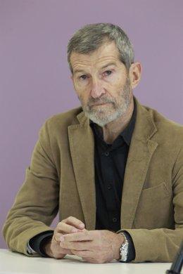 El general José Julio Rodríguez, de Podemos