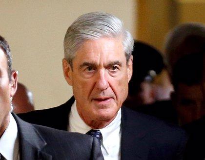 """Los republicanos instan a Trump a dejar que el fiscal especial Robert Mueller """"haga su trabajo"""""""