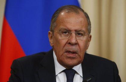 El ministro de Exteriores de Rusia pospone su visita a Vietnam