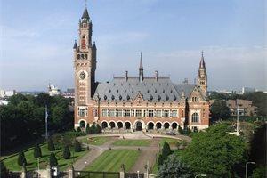 ¿Sabes qué es la Corte Internacional de Justicia de La Haya?
