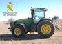 Detenidas dos personas por robos en explotaciones agrícolas de Albacete y Cuenca