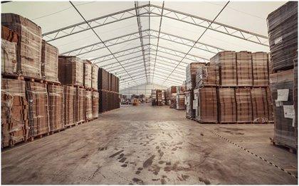 GrupVall se Posiciona dentro del Sector Español de Construcción de Naves de Acero