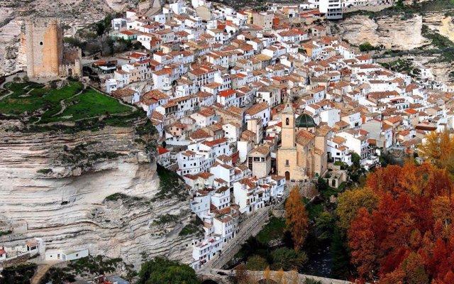 Este martes comienza el plazo de alegaciones al Plan Especial de Protección de Alcalá del Júcar