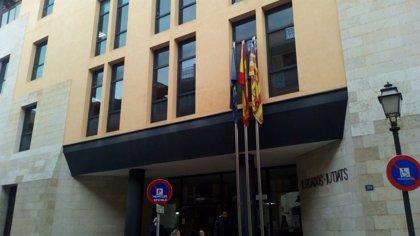 """CSIF convoca una concentración este miércoles en Palma para exigir a Justicia """"retribuciones y condiciones dignas"""""""