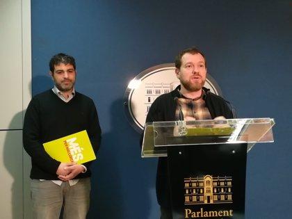 """MÉS per Mallorca critica la """"carga ideológica"""" de la ley de familia del PP y destaca el """"consenso"""" de la del Govern"""
