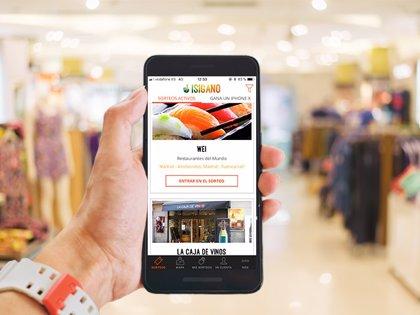 Más de 800 establecimientos de la Comunidad cuentan con una app para promocionarse con los sorteos como gancho
