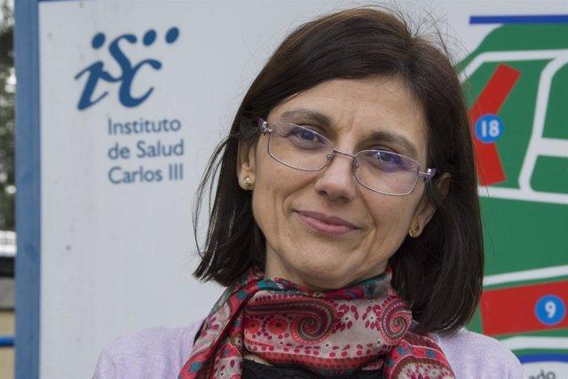 Nuria Expósito