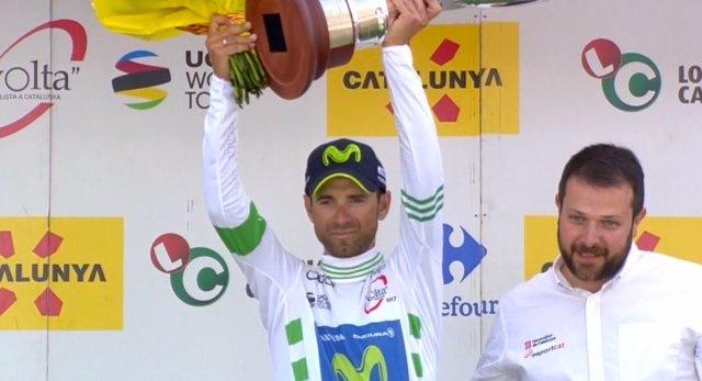 Alejandro Valverde Volta Catalunya