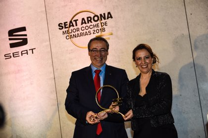 Seat prevé liderar el mercado español gracias a su nuevo todocamino Arona
