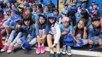 Ayuntamiento de Bilbao ofertará un total de 1.664 plazas de ocio infantil y juvenil en Semana Santa