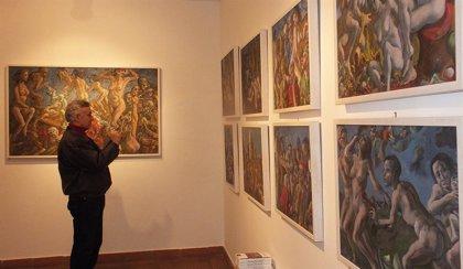 Fundación Botí y Ayuntamiento de Villa del Río impulsarán una exposición itinerante