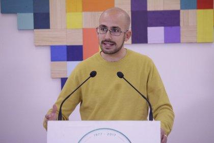 """Podemos reclama """"algo más que una foto"""" de la reunión de Zoido y Díaz sobre el Campo de Gibraltar, en Cádiz"""