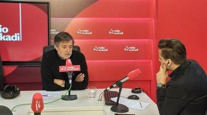 """Diaz Usabiaga (Sortu): ETA """"desaparecerá del escenario como organización en términos de actividad armada y política"""""""
