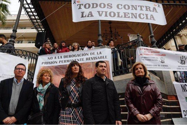 [Comunicación Pp Andaluz]Nota De Prensa, Audio Y Foto Pp Andaluz: Juanma Moreno