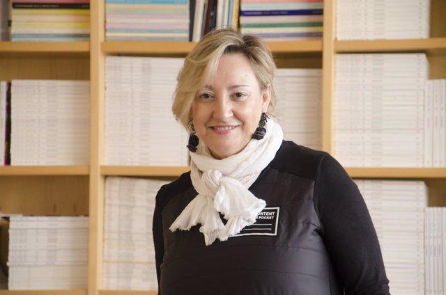 Doctora  Ángela Nieto