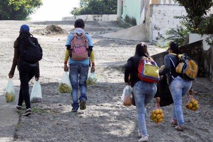 El NRC denuncia que más de cuatro millones de venezolanos han huido del país en los últimos cuatro años