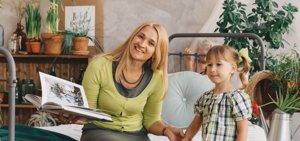 Libros para explicar el síndrome de Down