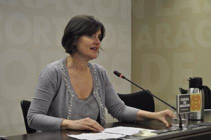 Allué (PAR) urge a Lambán a aprobar la reducción del impuesto de sucesiones antes de este verano