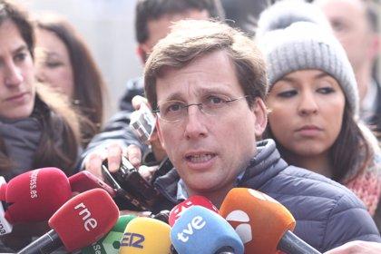 """PP asegura que si Carmena no cesa a Arce y ediles que actuaron como """"agitadores"""" en Lavapiés, debe dimitir"""