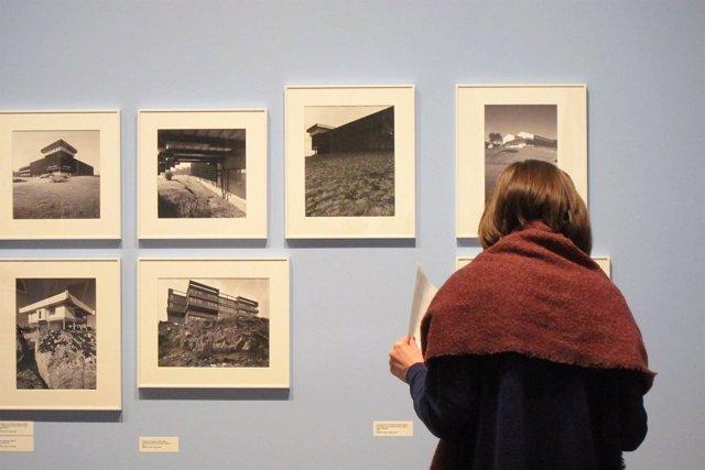 Exposición 'Archivo Paco Gómez' en la Fundación Foto Colectania