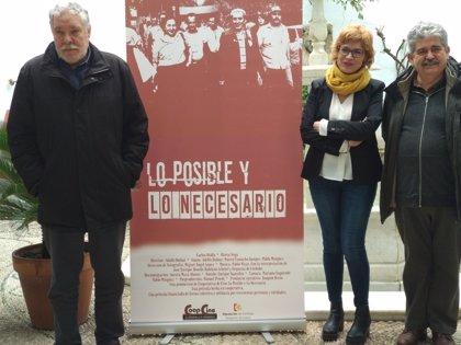 La Orquesta de Córdoba pone acordes a la banda sonora del documental sobre Marcelino Camacho 'Lo posible y lo necesario'