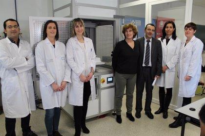 Investigadores de CIBIR, UR y Universidad de León buscan alimentos más seguros limitando la presencia de microorganismos