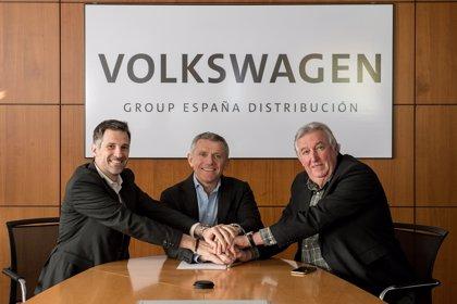 Volkswagen Group España vincula el poder adquisitivo de sus empleados a los resultados de la compañía