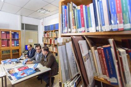 El Programa 'Veleficuento' fomentará la lectura y la literatura en Velefique los días 24 y 25 de marzo