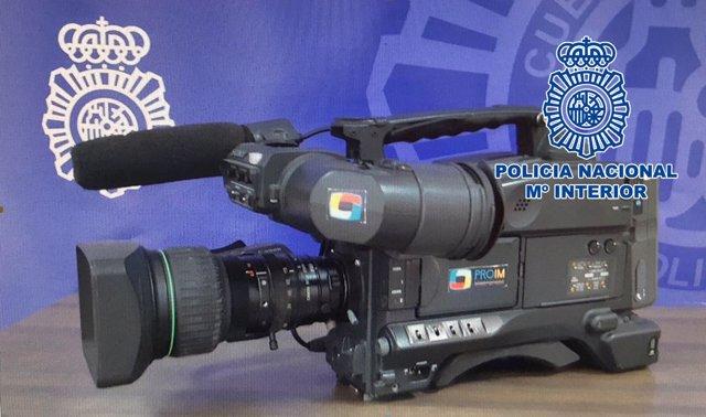 """Nota De Prensa """"La Policía Nacional Finaliza La """"Operación Ninfa 2018"""" Dispuesta"""