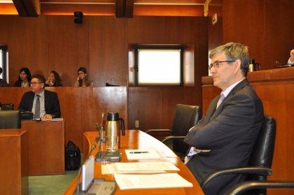 El Gobierno de Aragón remitirá a las Cortes el proyecto de ley de creación de la Comarca 33 en junio