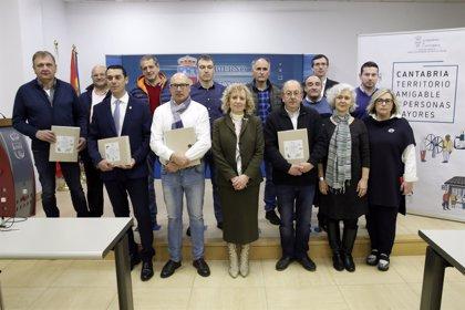 """17 ayuntamientos emprenden el camino para ser municipios """"amigables"""" con los mayores"""