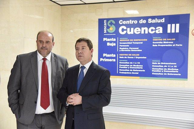 Guijarro y García-Page