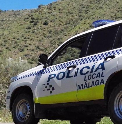 Detenidas dos personas tras encontrar a una de ellas por la señal de localización de una tableta robada