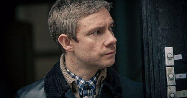 Martin Freeman sobre la 5 temporada de Sherlock