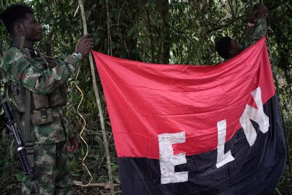 Cerca de 20 muertos por los enfrentamientos entre las guerrillas del ELN y el EPL en Catatumbo (Colombia)