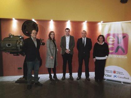 El INDJ renueva el convenio de carné joven con Caja Rural y Caixabank