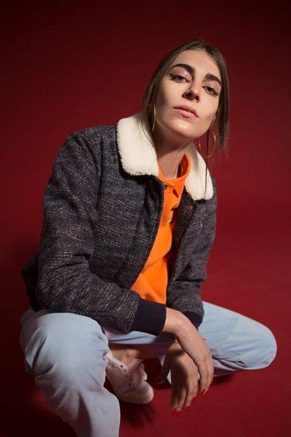 La rapera y poetisa Gata Cattana será homenajeada el próximo martes en la Sala Mirador