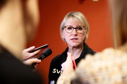 Suecia convoca al embajador ruso por las acusaciones sobre el origen del material usado contra Skripal