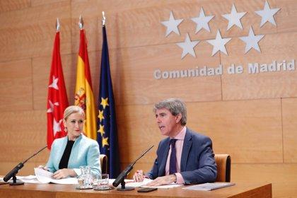 El juez rechaza el recurso del PSOE para que la Comunidad de Madrid entregue de las actas del Canal