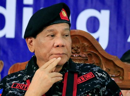 El Congreso del Filipinas aprueba el proyecto de ley de divorcio