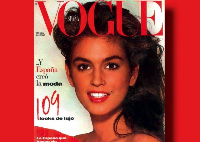 'Vogue' celebra su 30 aniversario con un número muy especial