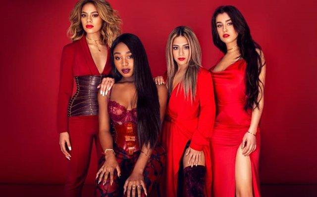 Fifth Harmony se toman un descanso por tiempo indefinido