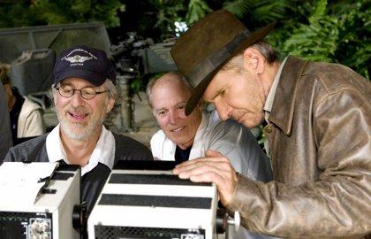 El rodaje de Indiana Jones 5 arrancará en abril de 2019
