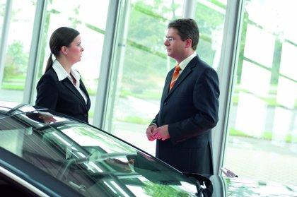 Volkswagen Financial Services aumenta un 17% su beneficio anual, hasta 2.460 millones