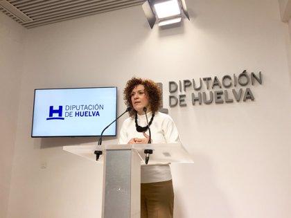 Los soportales de la Diputación de Huelva acogen desde este martes la II Muestra de Sabores de la Cuaresma