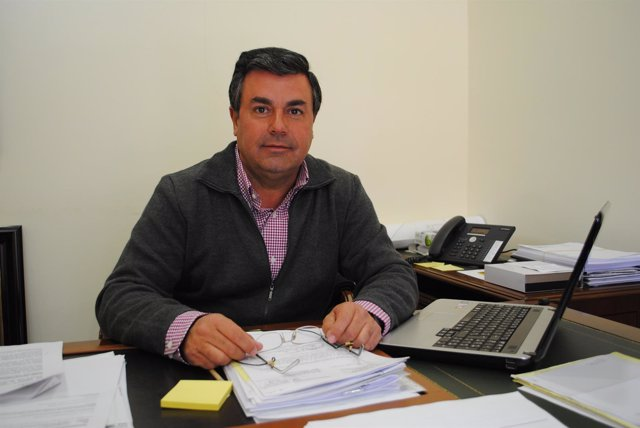 Alcalde De Otura, Ignacio Fernández-Sanz