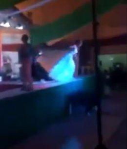 Empujón