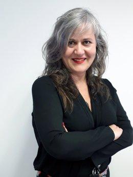 Alicia Folgueira, directora general de Alnylam Pharmaceuticals