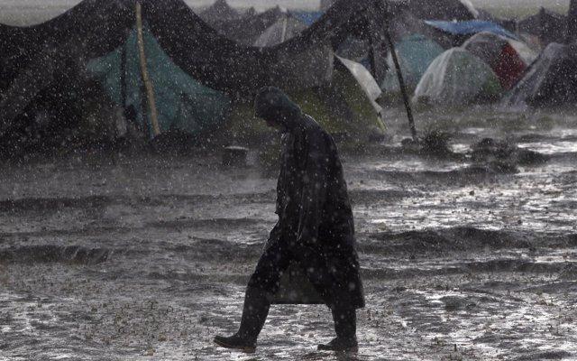 El Banco Mundial advierte de la posible 'migración climática' de 140 millones de personas para 2050