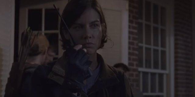 Adelanto del capítulo 8x13 de The Walking Dead